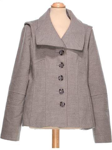 Coat woman ET VOUS UK 18 (XL) winter #45172_1