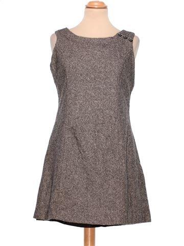 Dress woman SAVIDA UK 12 (M) winter #45497_1