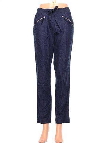 Trouser woman RAINBOW UK 10 (M) summer #45561_1