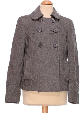Coat woman DOROTHY PERKINS UK 10 (M) winter #46222_1