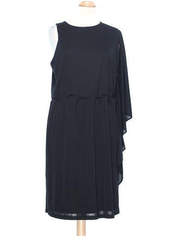 Dress woman RIVER ISLAND UK 14 (L) winter #46377_1