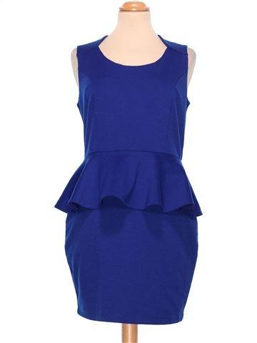 Dress woman GLAMOUROUS UK 10 (M) winter #46508_1
