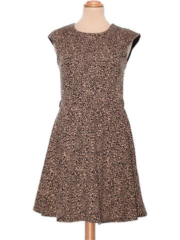 Dress woman MISS SELFRIDGE UK 10 (M) winter #47140_1