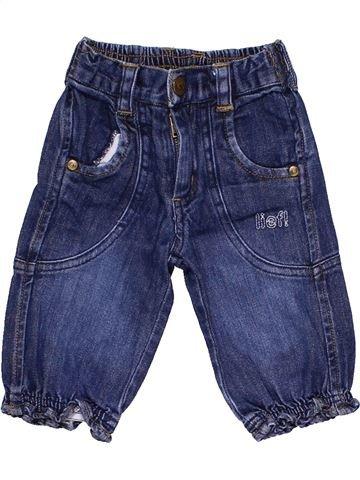 Jeans unisex LIEF blue 3 months winter #4724_1