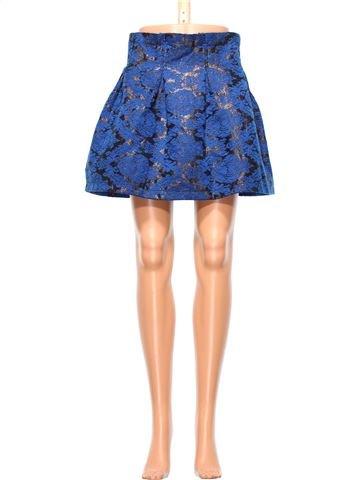 Skirt woman AX PARIS UK 12 (M) winter #47324_1