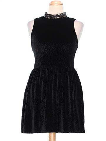 Dress woman TOPSHOP UK 8 (S) winter #47368_1