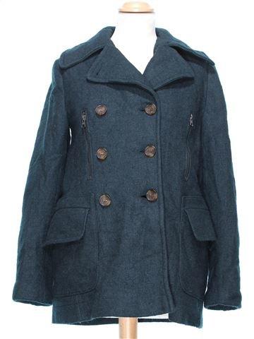 Coat woman INDIGO UK 8 (S) winter #47380_1