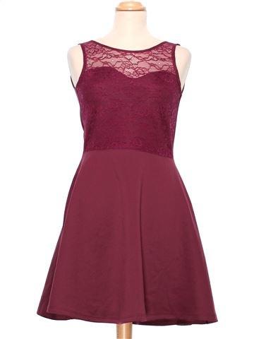 Dress woman DIVIDED UK 10 (M) summer #47553_1