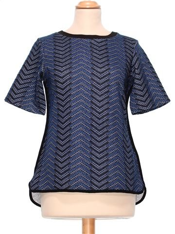 Short Sleeve Top woman SELECT UK 6 (S) winter #47608_1