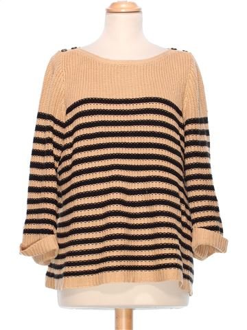 Long Sleeve Top woman BHS UK 16 (L) winter #47795_1