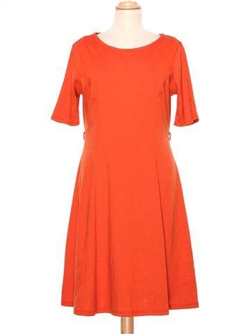 Dress woman M&CO UK 12 (M) winter #47874_1