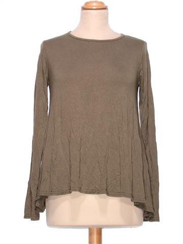 Long Sleeve Top woman BOOHOO UK 10 (M) winter #47876_1