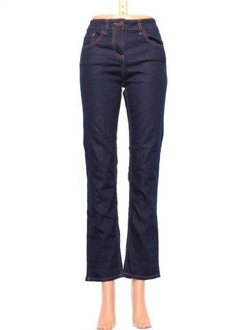 Trouser woman DENIM UK 8 (S) winter #48071_1