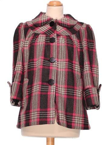Coat woman ATMOSPHERE UK 12 (M) winter #48114_1