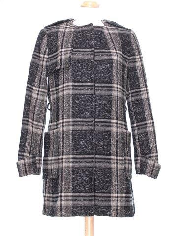 Coat woman ZARA BASIC L winter #48309_1