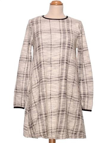 Dress woman RIVER ISLAND UK 10 (M) winter #48399_1