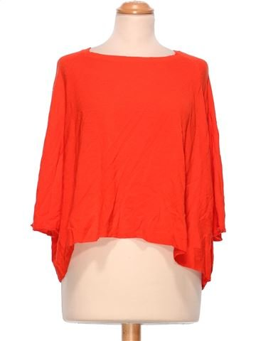 Short Sleeve Top woman TOPSHOP UK 16 (L) summer #48468_1