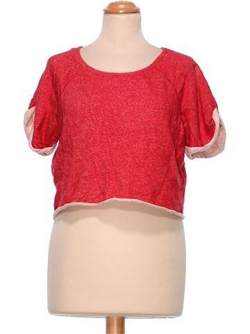 Short Sleeve Top woman H&M S winter #48520_1