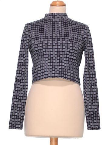 Long Sleeve Top woman TOPSHOP UK 10 (M) winter #48614_1