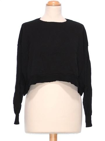 Long Sleeve Top woman ZARA M summer #48731_1