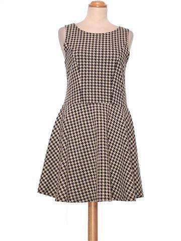 Dress woman RIVER ISLAND UK 10 (M) winter #48797_1