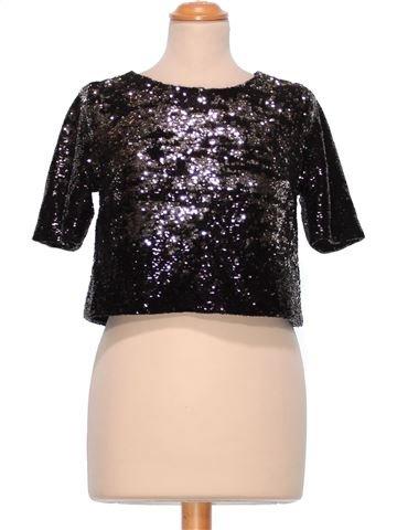 Short Sleeve Top woman TOPSHOP UK 8 (S) winter #48869_1