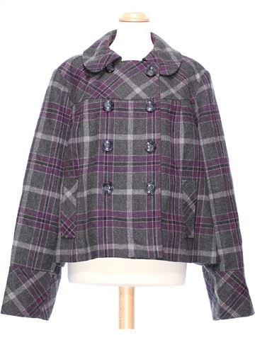 Coat woman F&F UK 22 (XXL) winter #49276_1