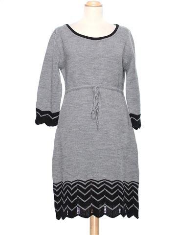 Dress woman BODYFLIRT UK 14 (L) winter #49287_1