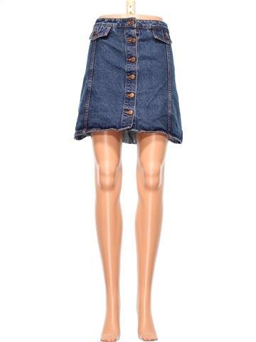 Skirt woman DENIM CO UK 20 (XL) summer #49336_1