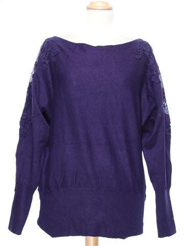Long Sleeve Top woman ROMAN UK 12 (M) winter #49604_1