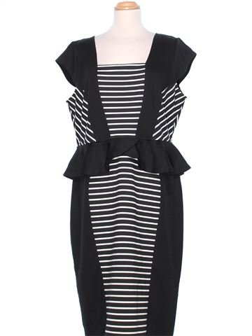 Dress woman DOROTHY PERKINS UK 16 (L) winter #49777_1