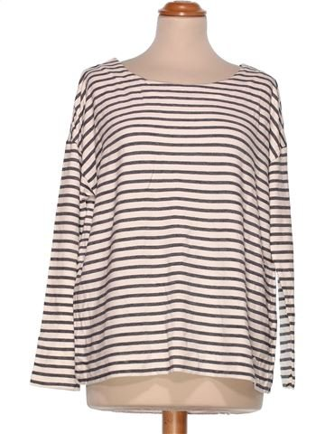 Long Sleeve Top woman TOM TAILOR L winter #50112_1