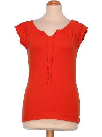 Short Sleeve Top woman ZERO UK 8 (S) summer #50142_1