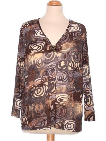 Long Sleeve Top woman CC XXL winter #50164_1