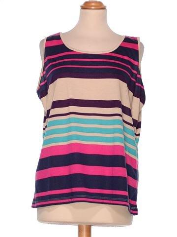 Short Sleeve Top woman PER UNA UK 18 (XL) summer #50471_1