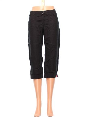 Cropped Trouser woman EDC UK 8 (S) summer #50519_1