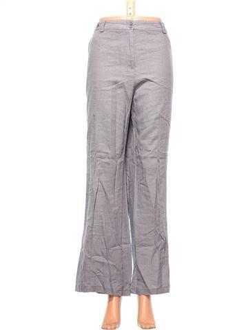 Trouser woman KLASS UK 20 (XL) summer #50649_1