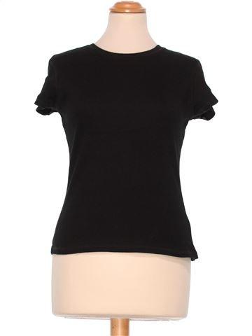 Short Sleeve Top woman M&S UK 10 (M) summer #50714_1