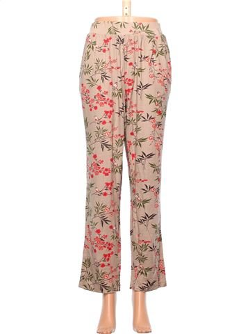 Trouser woman COTTON TRADERS UK 16 (L) summer #50753_1