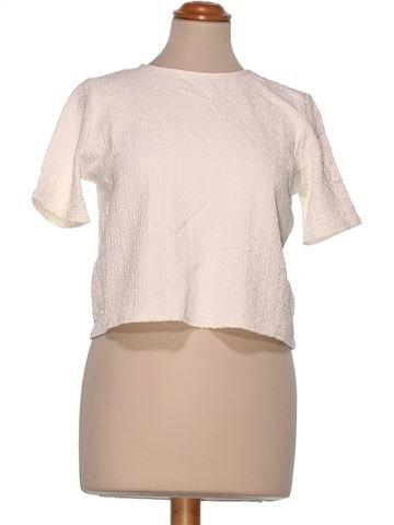 Short Sleeve Top woman REDHERRING UK 12 (M) summer #51008_1