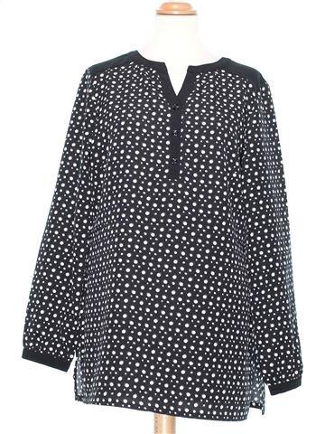Long Sleeve Top woman DAMART UK 14 (L) summer #51014_1