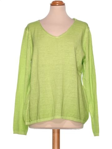 Long Sleeve Top woman BLUE MOTION L summer #51021_1