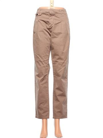Trouser woman ZARA L winter #51050_1