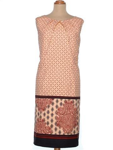 Dress woman S.OLIVER UK 20 (XL) summer #51109_1