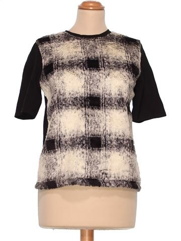 Short Sleeve Top woman RIVER ISLAND UK 6 (S) winter #51252_1