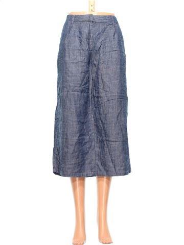 Cropped Trouser woman NEXT UK 12 (M) summer #51275_1