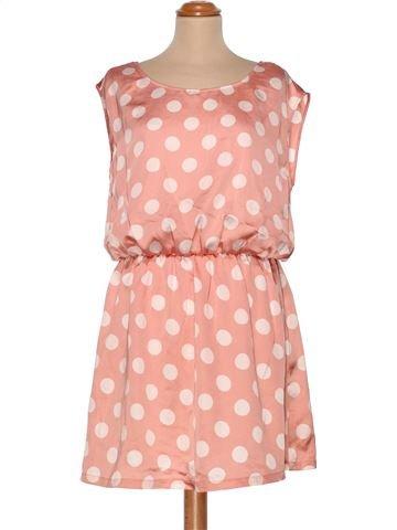 Dress woman AMISU UK 12 (M) summer #51588_1