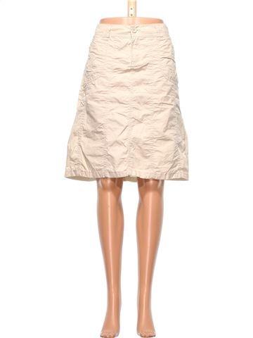 Skirt woman C&A UK 10 (M) summer #51638_1