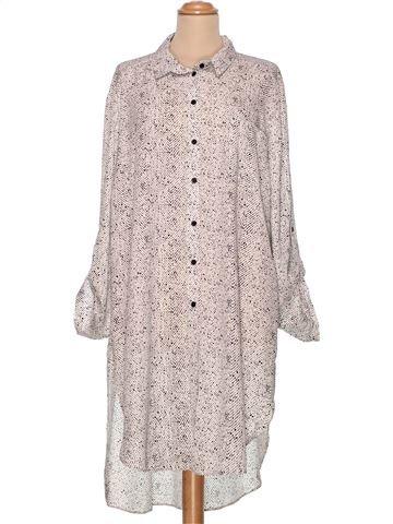 Blouse woman PEACOCKS UK 18 (XL) summer #51663_1