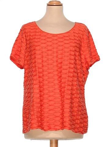 Short Sleeve Top woman PER UNA UK 18 (XL) summer #51858_1